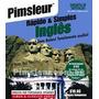 Pimsleur Inglês (português/inglês)