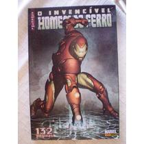 Especial O Invencivel Homem De Ferro! Panini Abr 2005!