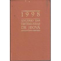*ock*anuario Das Testemunhas Jeova-1998-rari