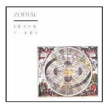 Cd Frank Perry - Zodiac