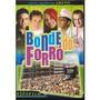 Dvd Bonde Do Forró, Elétrico - Novo***