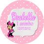 60 Etiquetas Adesivas Personalizadas Para Latinha