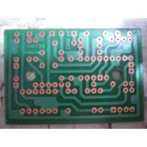 Placa Para Pedal Tubescreamer Ts 9 Ts 808