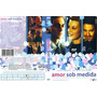 Dvd Original Do Filme Amor Sob Medida ( Amy Smart)