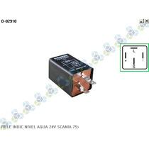 Rele Indicador Nível De Água Scania R-113 Diesel 91/98 - Vdo