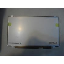 Tela Led Slim P/ Notebook 14.0 Polegadas - Lp140wh2 (tl)(ea)