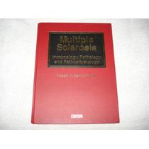 Livro Multiple Sclerosis Robert Herndon Editora Demos 2003