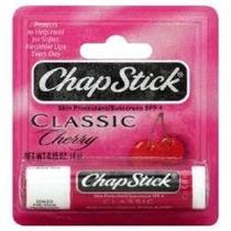 Protetor Labial Chapstick - Frete Grátis Acima De 2 Unidades