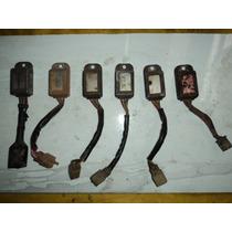 Regulador De Voltagem Da Xlx 350 Xlx 250r Todas Original