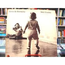 Vinil / Lp - Beto Guedes - Alma Borracha - 1986