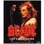 Blu-ray Ac/dc Live At Donington [eua] Novo Lacrado