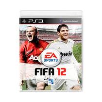 Fifa - Ps3 - Electronic Arts