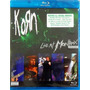 Korn Live At Montreux 2004 Blu-ray