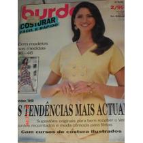 Burda -com Moldes-2/95