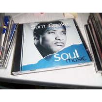 Cd Sam Cooke You Send Me - Ref. Est N