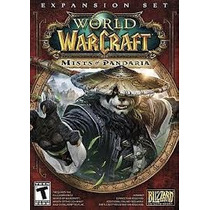 World Of Warcraft Mists Of Padaria Original Pra Pc Ou Mac