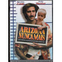 Dvd, Arizona Nunca Mais - Nicolas Cage, Holly Hunter - Ótimo
