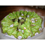 Mini Cones Trufados Para Festas, Casamentos, Lembrancinhas