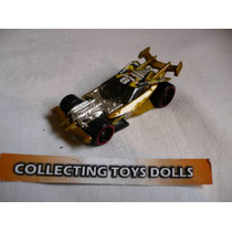 Hot Wheels (270) Drift King - Collecting Toys Dolls