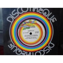 Cornelius Lucifer - Compacto De 1978