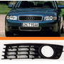 Grade Farol De Milha Audi A4 2002 2003 2004 Esquerdo