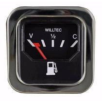 Relógio Indicador De Combustivel Gasol Fusca 1300 77/82 Tds