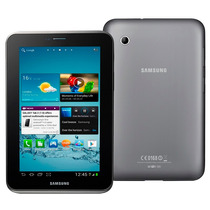 Tablet Samsung Tab2 7 Gt-p3100 16gb 3g Wifi Android
