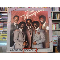 Vinil / Lp - The Whispers - And The Beat Goes On - 1980