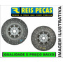 Disco Embreagem Mb 1524/1525/1723s C/ Mola
