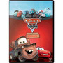 Cars Toon As Grandes Histórias Do Mate Dvd