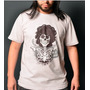Camiseta Jim Morrison!!! Design Exclusivo!!!