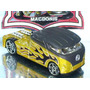 Hot Wheels T-hunt Qombee 163/2008 Lacrado No Blister !