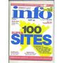 produto Revista Info N.191- 100 Super Sites - Fev./2002-frete Grátis