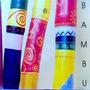 Cd / Grupo Bambu = Harpa, Harmônica, Contrabaixo E Percussão