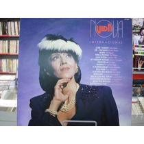 Vinil / Lp - Vida Nova Internacional - 1989 - Novela