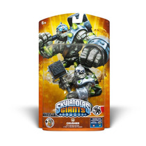 Activision Skylanders Giants Crusher - Pronta Entrega