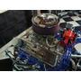 Motor V8 Ford 302 Completo 380 Hps Maverick Mustang Mercury