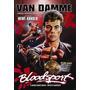 Dvd O Grande Dragão Branco (com Van Damme) Dub
