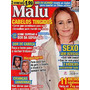 Revista Malu: Renée De Vielmond / Babi Xavier / Diego Alemão