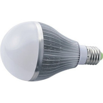 Lampada Led 7w Bulbo Bivolt E27 90% Mais Econômic C/garantia