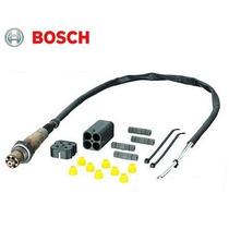 Sonda Lambda Universal Bosch 0258986615 4 Fios Planar