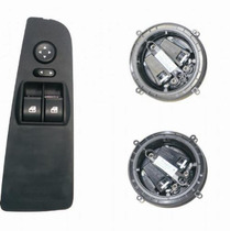 Kit Retrovisor Eletrico Fiat Punto