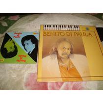 Lp - Benito De Paula