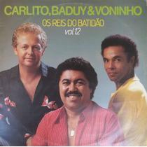 Lp Carlito, Baduy E Voninho (vol.12)