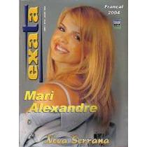 Catálogo Exata 1 * Jul/04 * Mari Alexandre