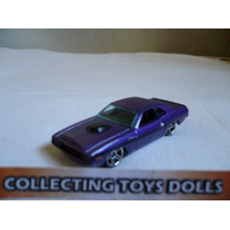 Hot Wheels (405) Hemi Challenger - Collecting Toys Dolls