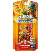 Boneco Skylanders Giants Flameslinger (serie 2) Pra Xbox 360