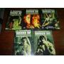 Dvd O Incrível Hulk Todas As Temporadas-r$180 Cada Temporada