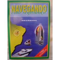 Livro Náutico - Navegando Com Segurança
