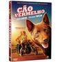 Dvd Original Do Filme Cão Vermelho (josh Lucas)